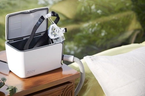 CPAP Cleaner Consumer Report